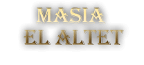 Masia el Altet - Blog