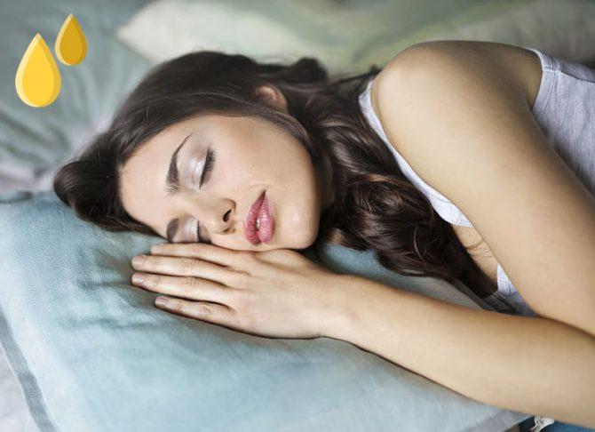 ¿Por qué tomar aceite de oliva antes de dormir?
