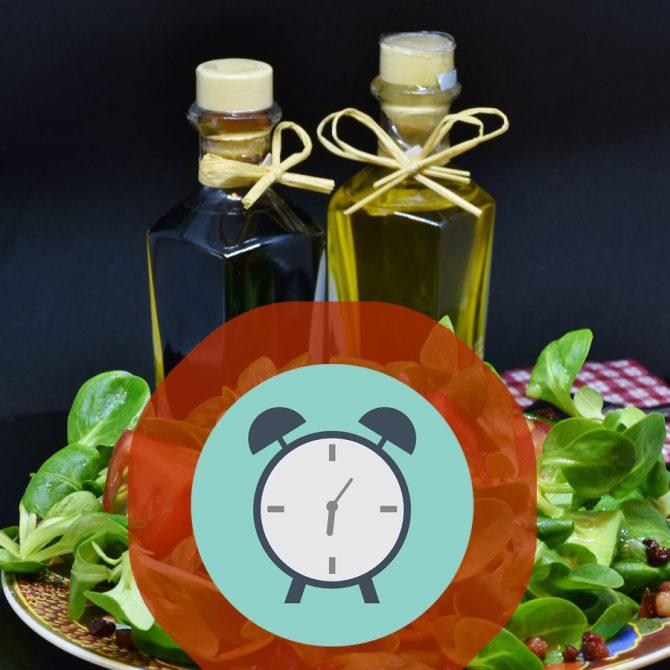 Todas las razones para tomar aceite de oliva en ayunas