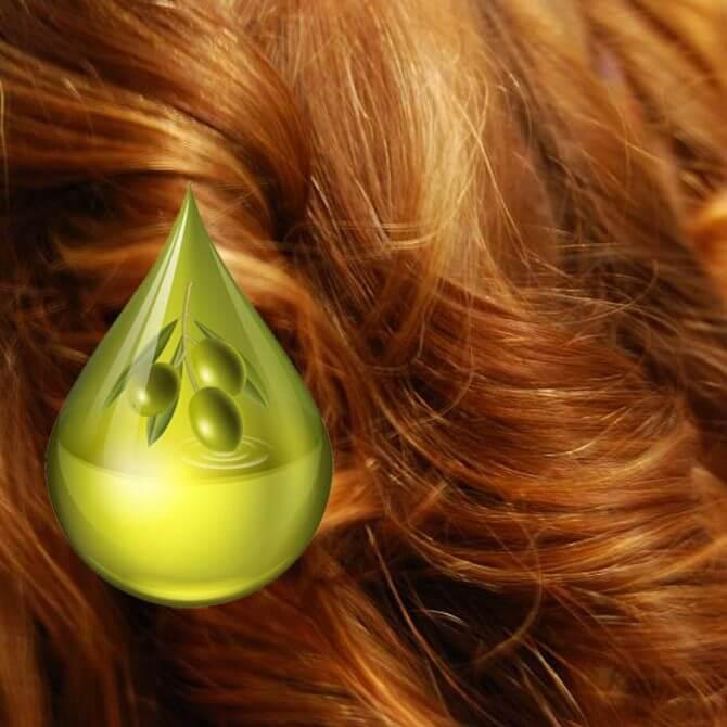 11 beneficios del aceite de oliva para el pelo que no conocías
