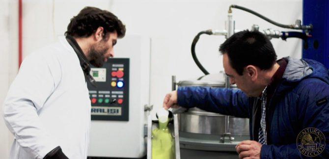 Aceite de oliva virgen extra sin filtrar, ¿o mejor filtrado?