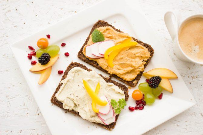 Desayunos saludables a tener en cuenta para  tu salud