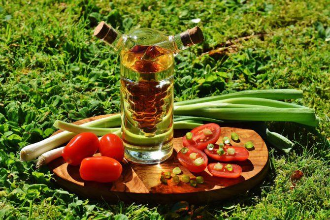 ¿Es bueno el aceite de oliva virgen extra?