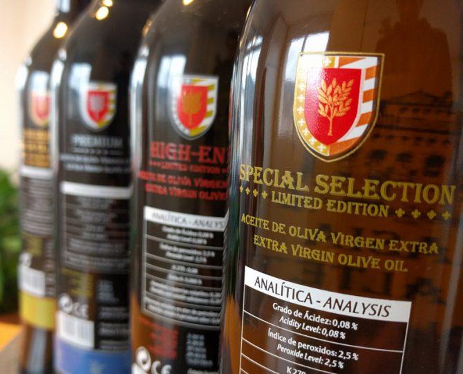 ¿Cuál es el mejor aceite de oliva para cocinar?