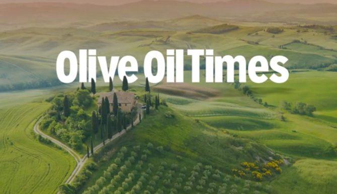 ¡¡Gracias a Olive Oil Times por su vídeo!!