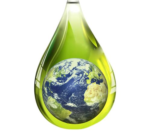 Productores de aceite de oliva, principales países