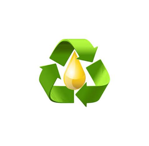 ¿Cómo reciclar aceite usado? ¿Es conveniente reutilizarlo?