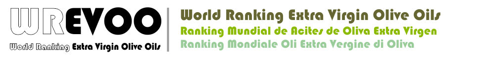 TERCERA MEJOR ALMAZARA DEL MUNDO EVOO WORLD RANKING MASIA EL ALTET