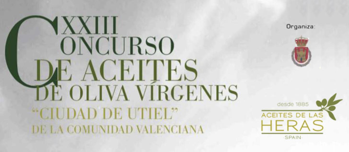 Primer mejor aceite de oliva de la Comunidad Valenciana