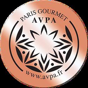 Medalla de Bronce Paris