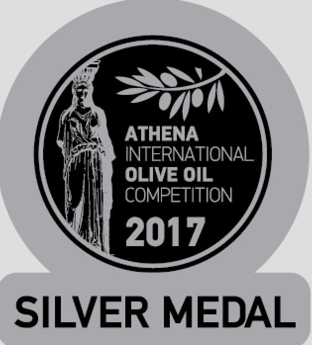 Medalla de Plata Grecia