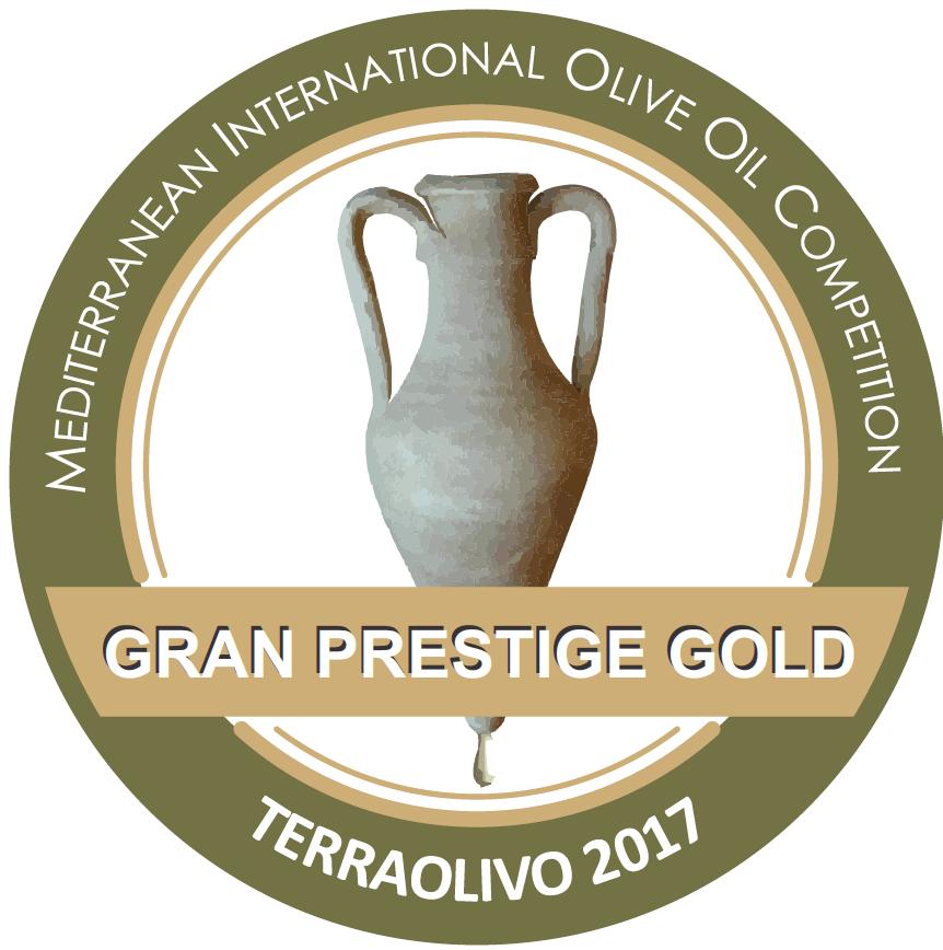 Prestige Gold TERRAOLIVO