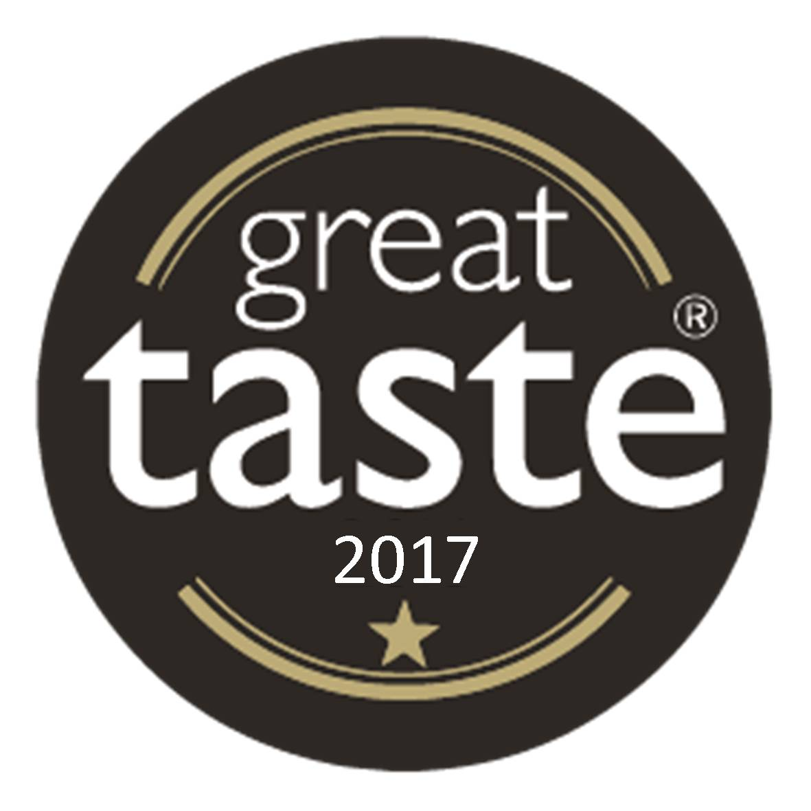 1 ESTRELLA GREAT TASTE AWARDS