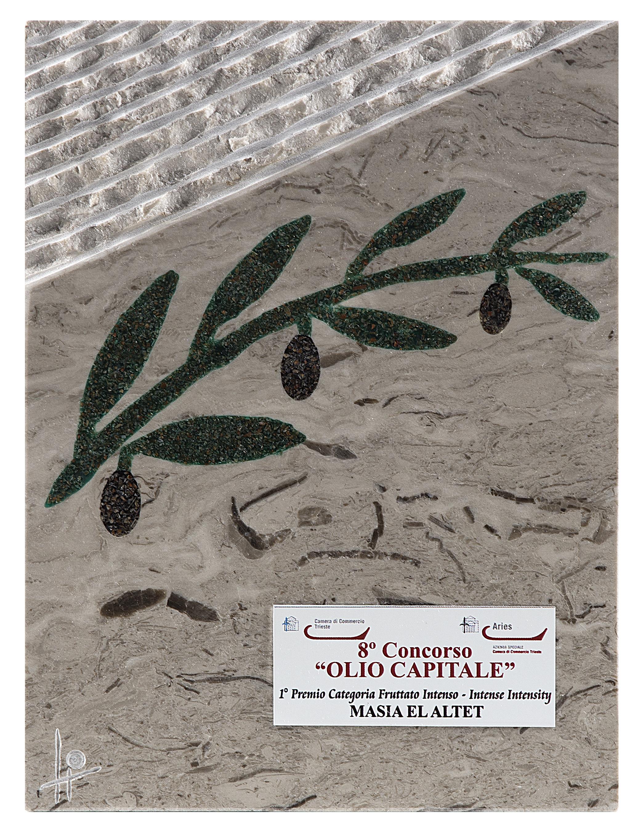 Mejor aceite de oliva virgen extra Jurado