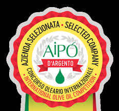 DIPLOMA D´ONORE Aipo D´argento