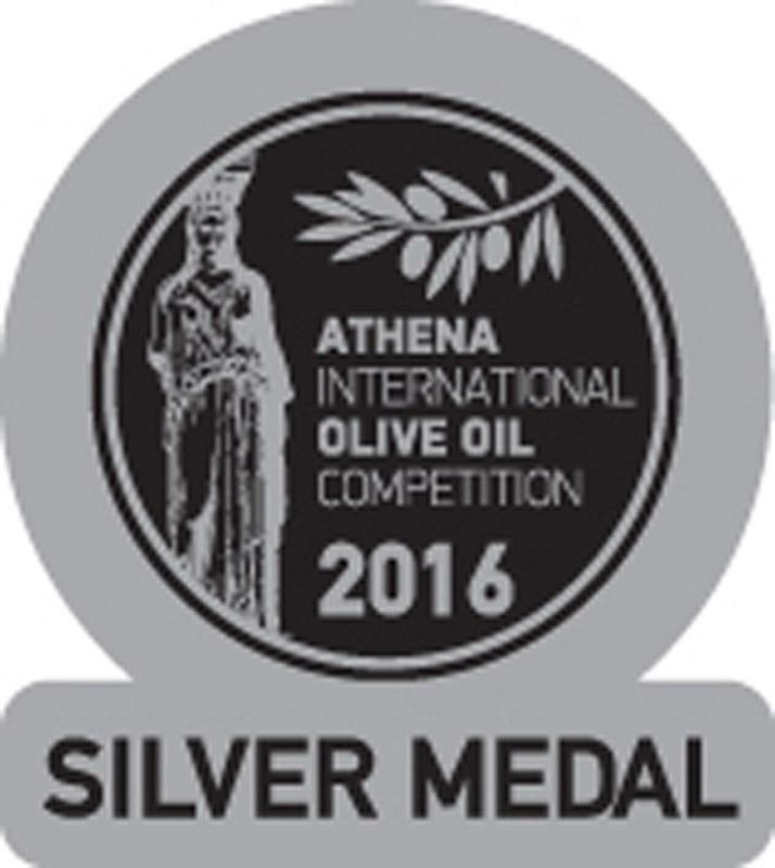 Medalla de Plata athena