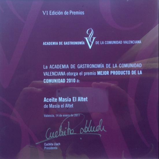 MEJOR PRODUCTO DE ALIMENTACION